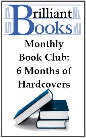 Join our book of the month club!