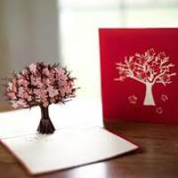 Lovepop card