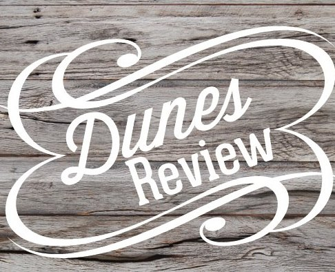 Dunes Review at Brilliant Books