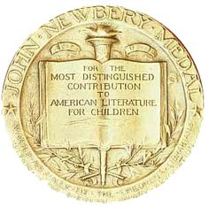Image result for newbery medal