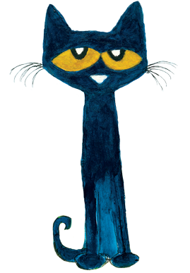 Image Result For Pete Cat Coloring Page Pete Cat