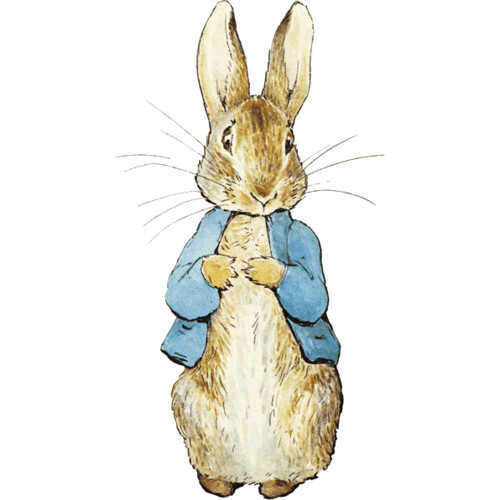 Peter Rabbit And Other Tales By Beatrix Potter