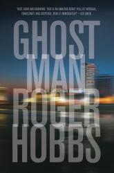 Signed 1st edition Roger Hobbs Ghostman Brilliant Books