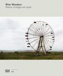 Signed Wim Wenders Places Strange and Quiet at Brilliant Books