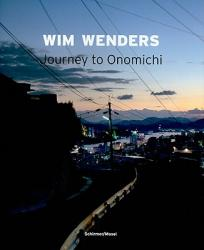Signed Wim Wenders Journey to Onomichi at Brilliant Books